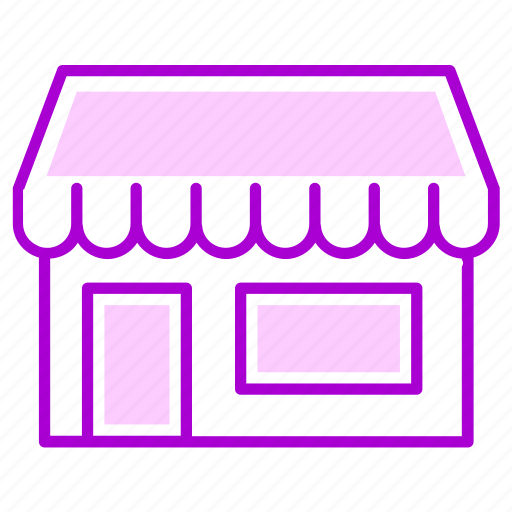 business, shop, small, startup, store icon