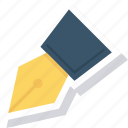 pen, write icon icon