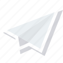 delivery, email, sent, sent mail icon