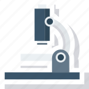 laboratory, microscope, research, science icon icon