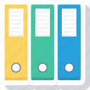 binder, data, document, documents icon