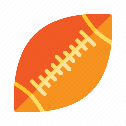 Ball, pe, rugby, school, sport, subject icon - Download on Iconfinder