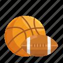 basket, education, school, science icon