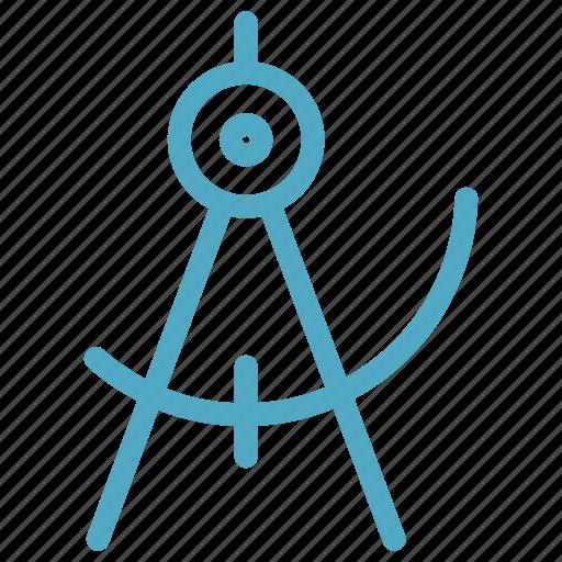 design, square, tool icon icon