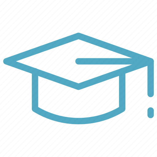 education, graduate, science, student, study, teaching icon icon