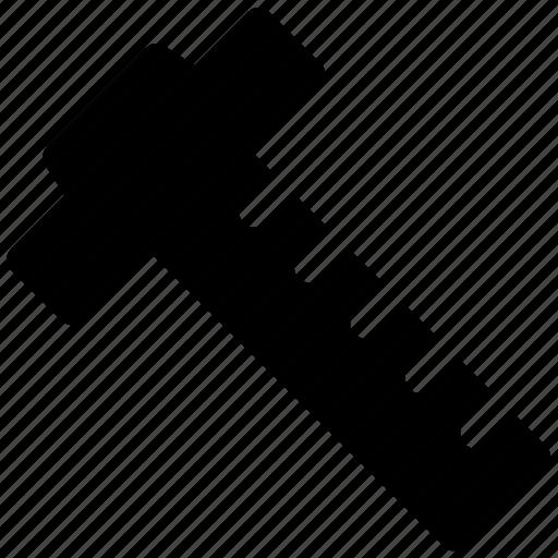 ruler, scale icon icon icon