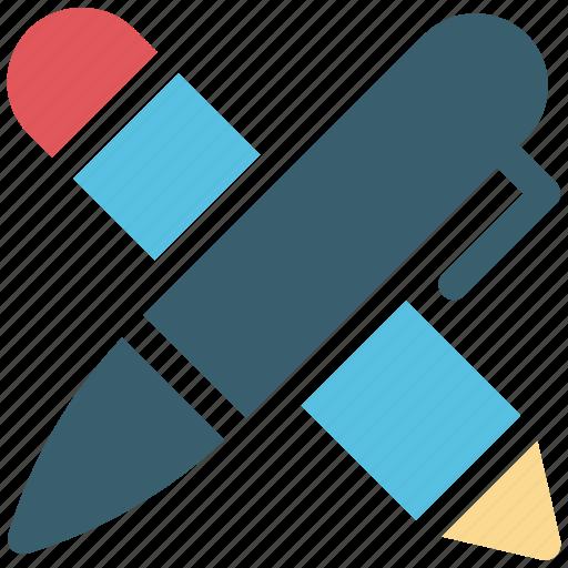 design, pen, pencil icon icon