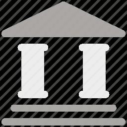 college, school, university icon icon