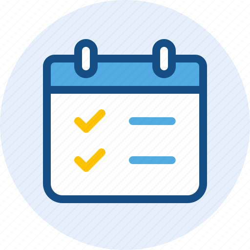 date, education, event, schedule icon