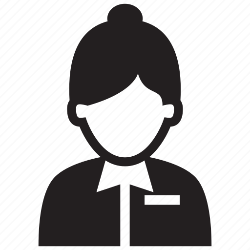 avatar, pupil, student icon