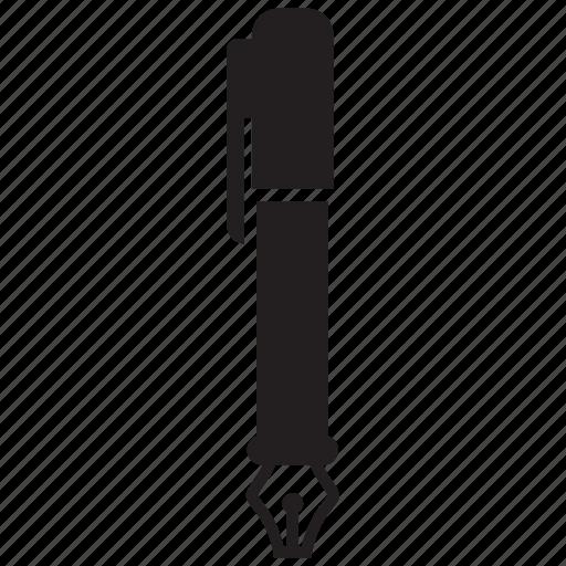 design, edit, marker, pen, pencil, tool, write icon