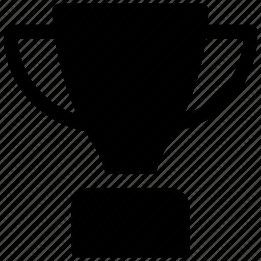 award, education, trophy icon icon