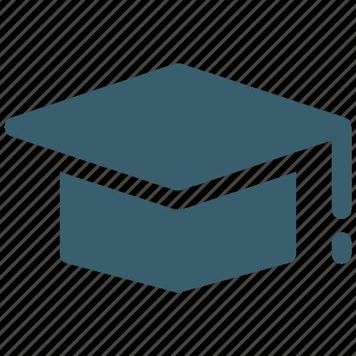 cap, education, graduation icon icon