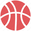 ball, basketball, dribbble, dribble, sport icon icon