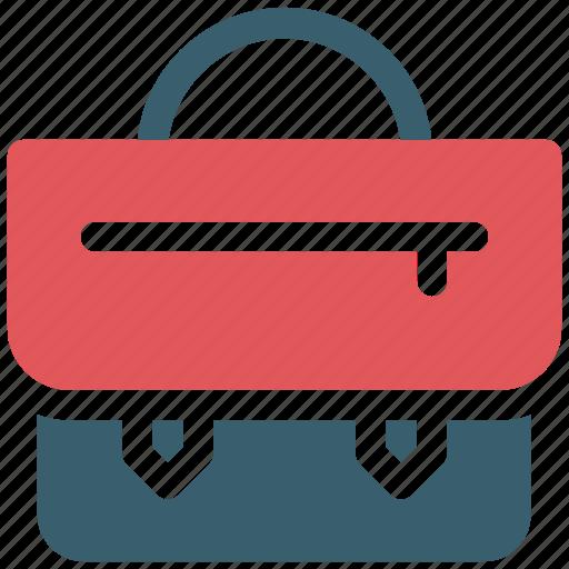 bag, school bag icon icon