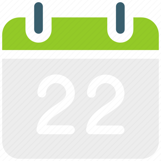 calander, date, day, event icon icon