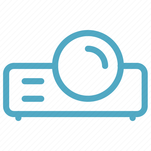 education, lumens, projection, projector icon icon