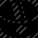pencil sharpener, school, sharpener, study, tool icon