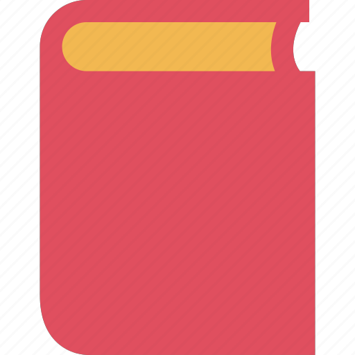 book, learn, school, title icon