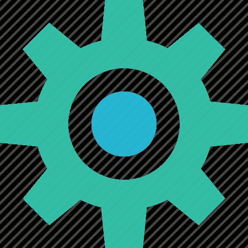 gear, options, school, setup icon