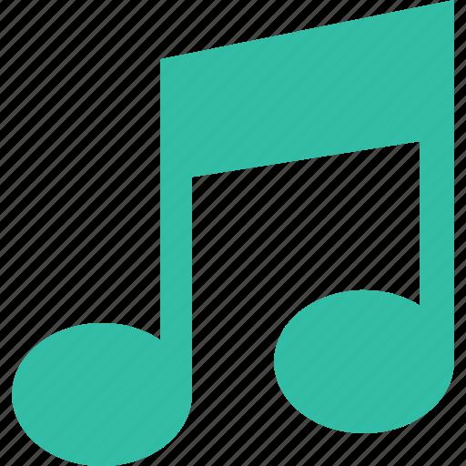 create, music, note, write icon
