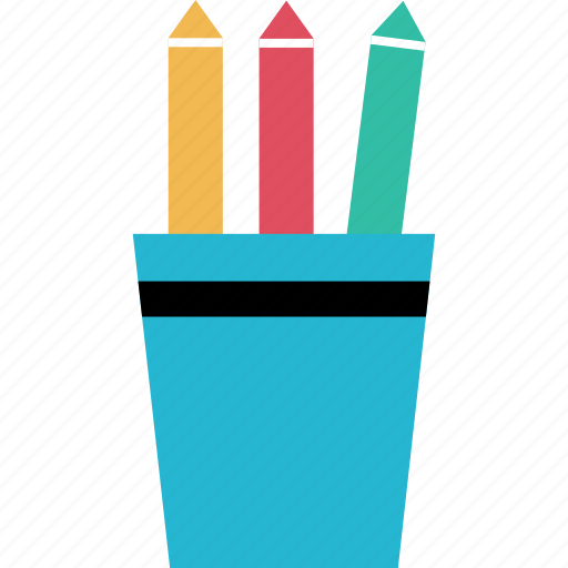 create, education, paint, write icon