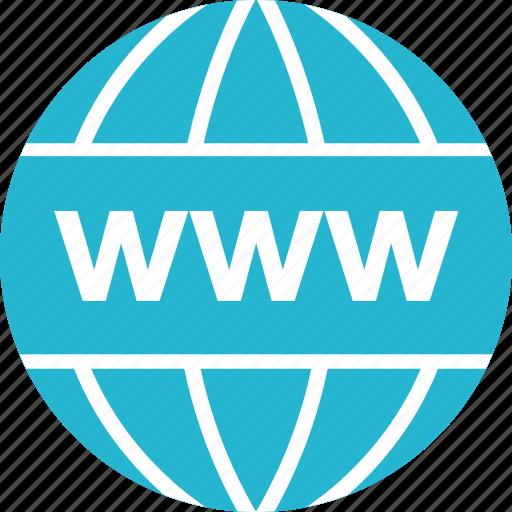learning, web, website, www icon