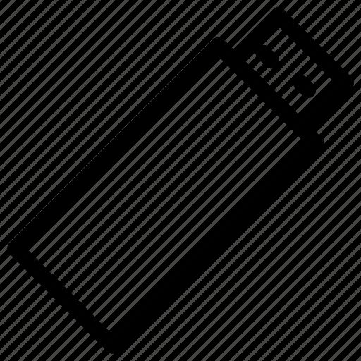 data, device, pendrive, storage, usb icon
