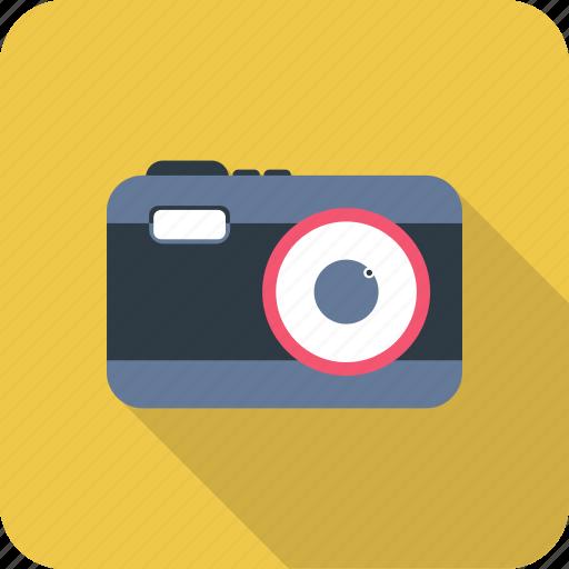 Photo, image, camera icon