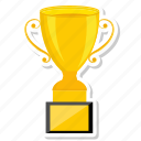 award, cup, price, trophy icon