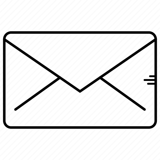 educationstudy, email, letter, message icon