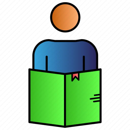 book, education, learning, reading, student, study icon