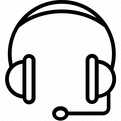 audio, book, e, education, guide, headphones, learning icon icon