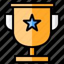 award, champion, medal, reward, ribbon, trophy, winner