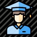college, diploma, education, graduate, graduation, graduation cap, university