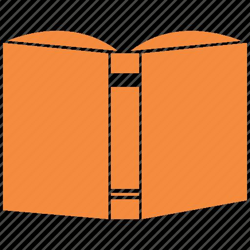 book, encyclopedia, magazine, open icon