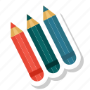 draw, pencil, write edit icon