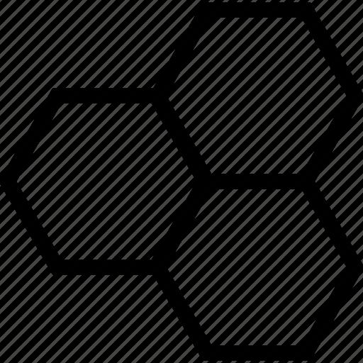 block, linkage icon