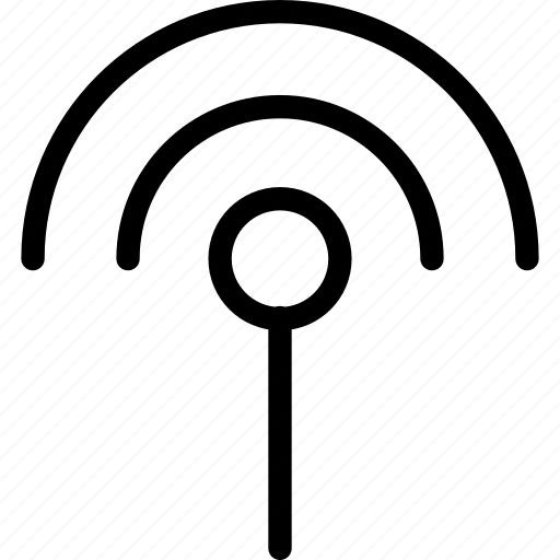 internet, internet availability, internet connection, internet connectivity, signals, wifi, wifi signals icon