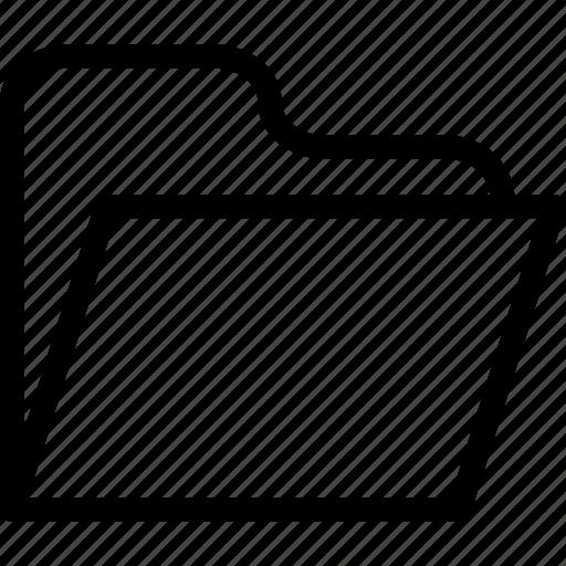 case, file, file folder, folder, portfolio icon
