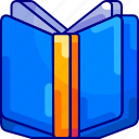 books, bukeicon, education, reader, reading icon