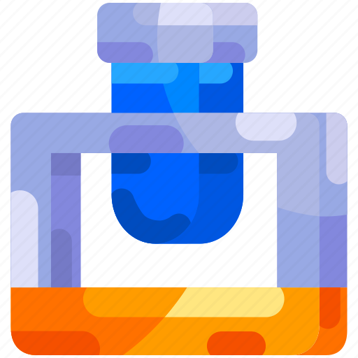 biology, bukeicon, experiment, laboratory, lessons, school, science icon