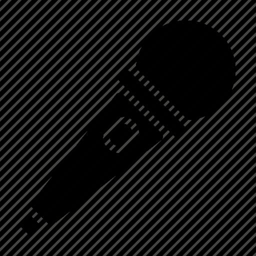 mic, microphone, record, sound, speaker, voice icon