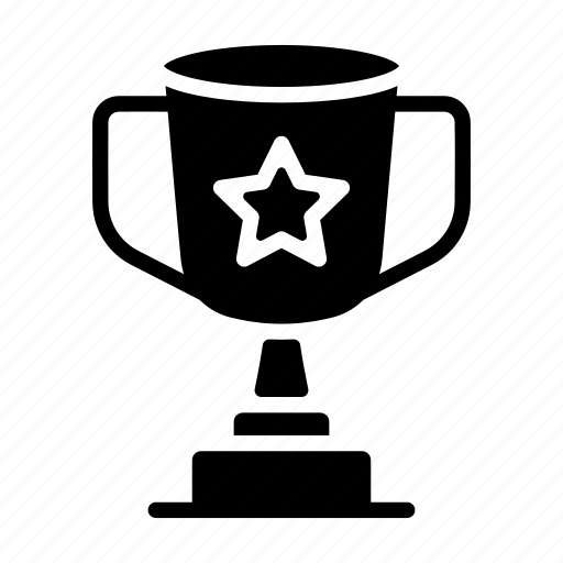 award, education, star, trophy, winner icon