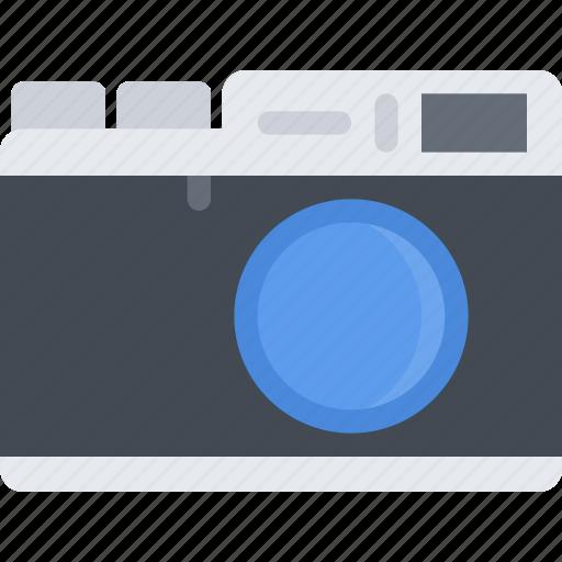 appliances, camera, electronics, gadget, technology icon