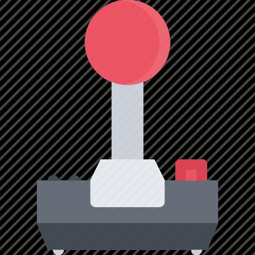appliances, electronics, gadget, joystick, technology icon