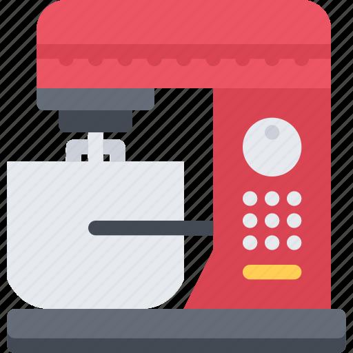 appliances, electronics, gadget, mixer, technology icon