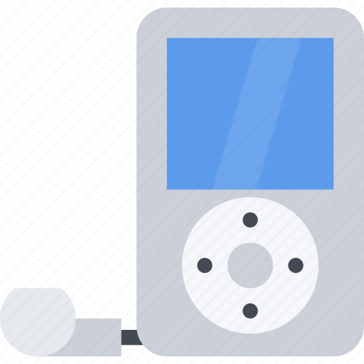 appliances, electronics, gadget, player, technology icon