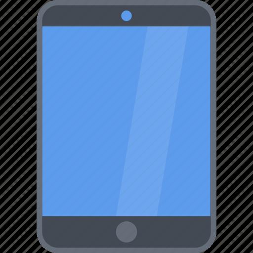 appliances, electronics, gadget, tablet, technology icon