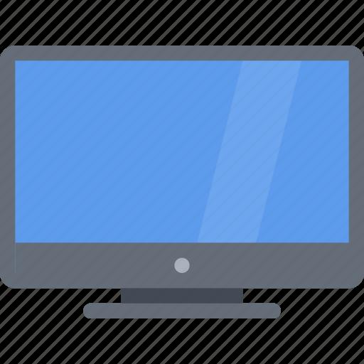 appliances, electronics, gadget, set, technology, tv icon